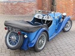 1933 L type Magna Photo 3