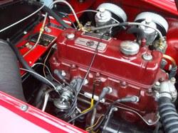 1960 MGA '1600' Photo 5