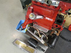 Image of 1932-34 J2 Engines for Sale