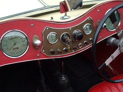 1946 MG TC Photo 5