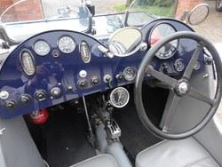 1931 C type Montlhery Midget rep. Photo 8