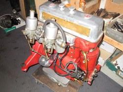 1932-34 MG J2 ENGINE Photo 1