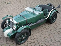Image of 1933 MG K3 rep.
