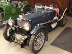 1932 J4 special Photo 3
