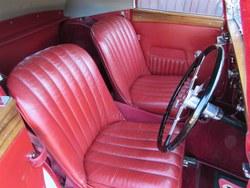 1939 MG TB  Tickford d.h.c.. Photo 7