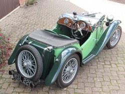 1934 MG PA Photo 3