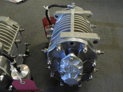 MMM complete nose mounted supercharger installations Photo 8