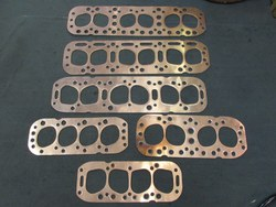 ORIGINAL MMM & TA PAYEN GASKET SETS>>>>new old stock.   PLUS the highest quality UK made Copper/composite MMM head gaskets, seperately or in sets. Photo 5