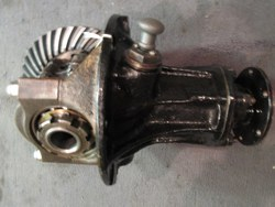 FULLY REBUILT MMM DIFFERENTIALS and CROWN WHEEL & PINION SETS Photo 3