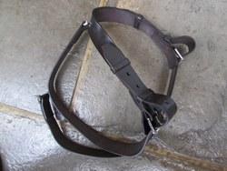 SUPERB QUALITY 3-PART BONNET BELTS.      Without doubt the best quality 3-part bonnet belts available anywhere. Photo 1