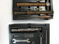 MMM & TA/B/C/D/F Tool Kits Photo 6