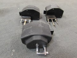 WIPER MOTORS-- GENUINE NEW OLD STOCK< AND FULLY RESTORED FACTORY UNITS. Photo 3