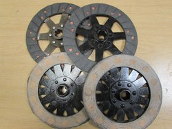 P/N CLUTCH PLATES                 (M/D/F/J/L/K also available). Photo 1