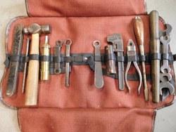 MMM & TA/B/C/D/F Tool Kits Photo 1