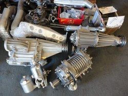 MMM complete side-mounted supercharger installations Photo 1