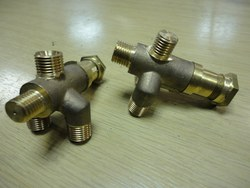 P/K/N/TA  OWNERS.  (Also J/F/L owners)  A BRAND NEW BATCH OF  'GUARANTEED NO-LEAK' MAIN/RESERVE FUEL TAPS Photo 1