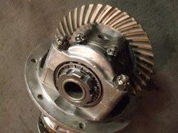 A FULLY REBUILT HIGH RATIO MMM DIFFERENTIAL Photo 2