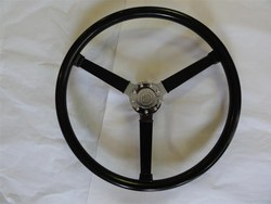 STEERING WHEELS .........All types available for  pre-war models (MMM) plus all TA/TB/TC models Photo 2