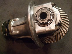 A FULLY REBUILT HIGH RATIO MMM DIFFERENTIAL Photo 1