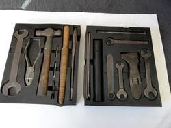 MMM & TA/B/C/D/F Tool Kits Photo 5