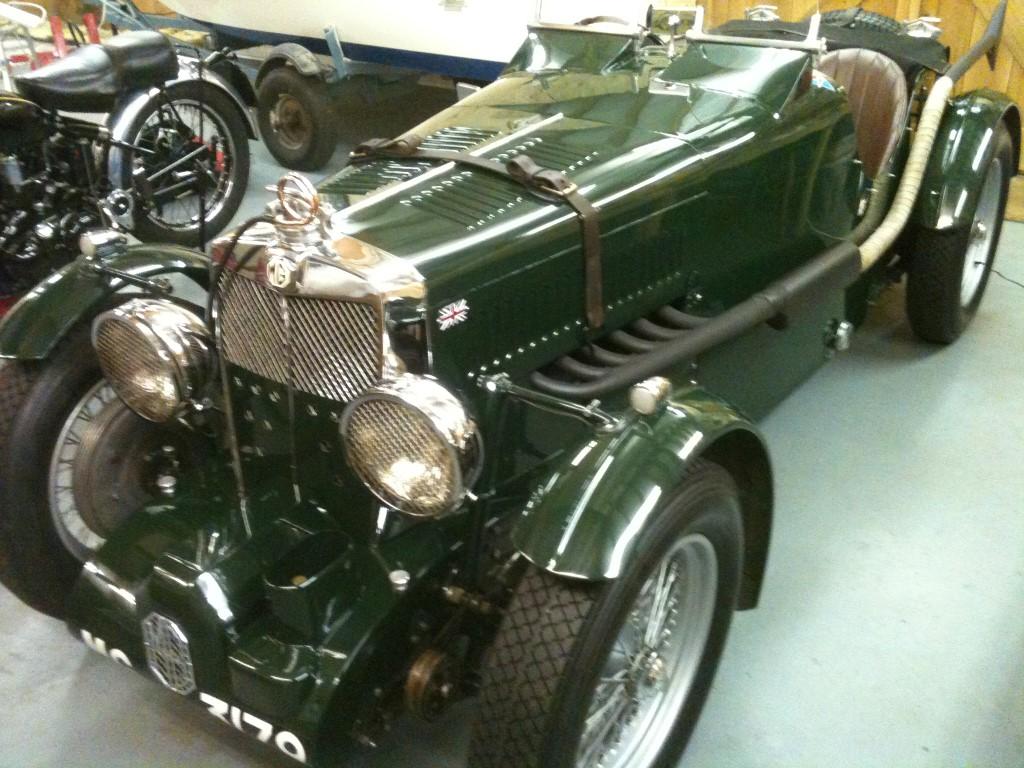 1934 K3/N Special